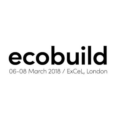 Ecobuild 2018