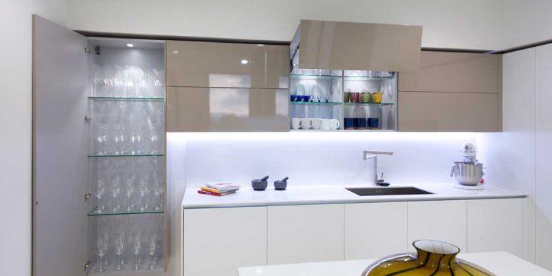 Lighting Milestone Kitchens