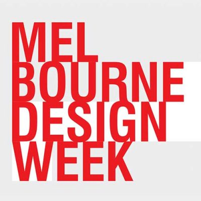 Melbourne-Design-Week