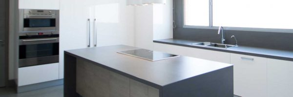 European Design Kitchen Milestone