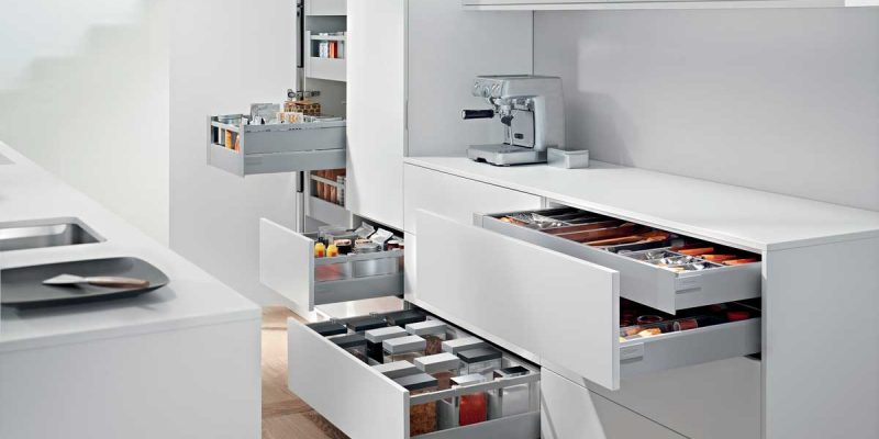 Storage Kitchens Milestone