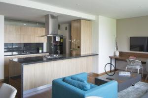 Project - Torre Suites